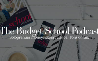 The Budget School Podcast is Launching on June 2nd!